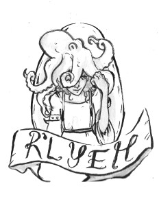R'yleh sticker preview